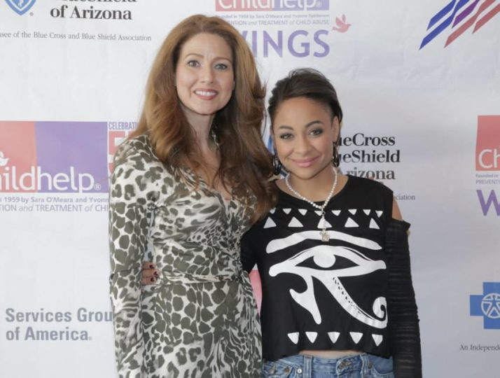Child help Wings Event 2/23/14