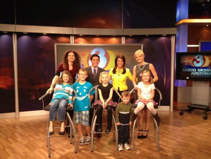 Child Help TV3