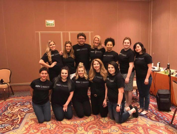 ChildHelp Wings Fashion Show 2017: Staff