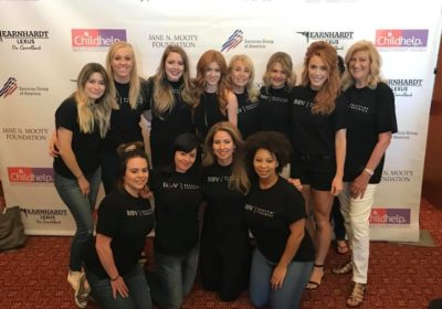 2018 ChildHelp Wings Fashion Show