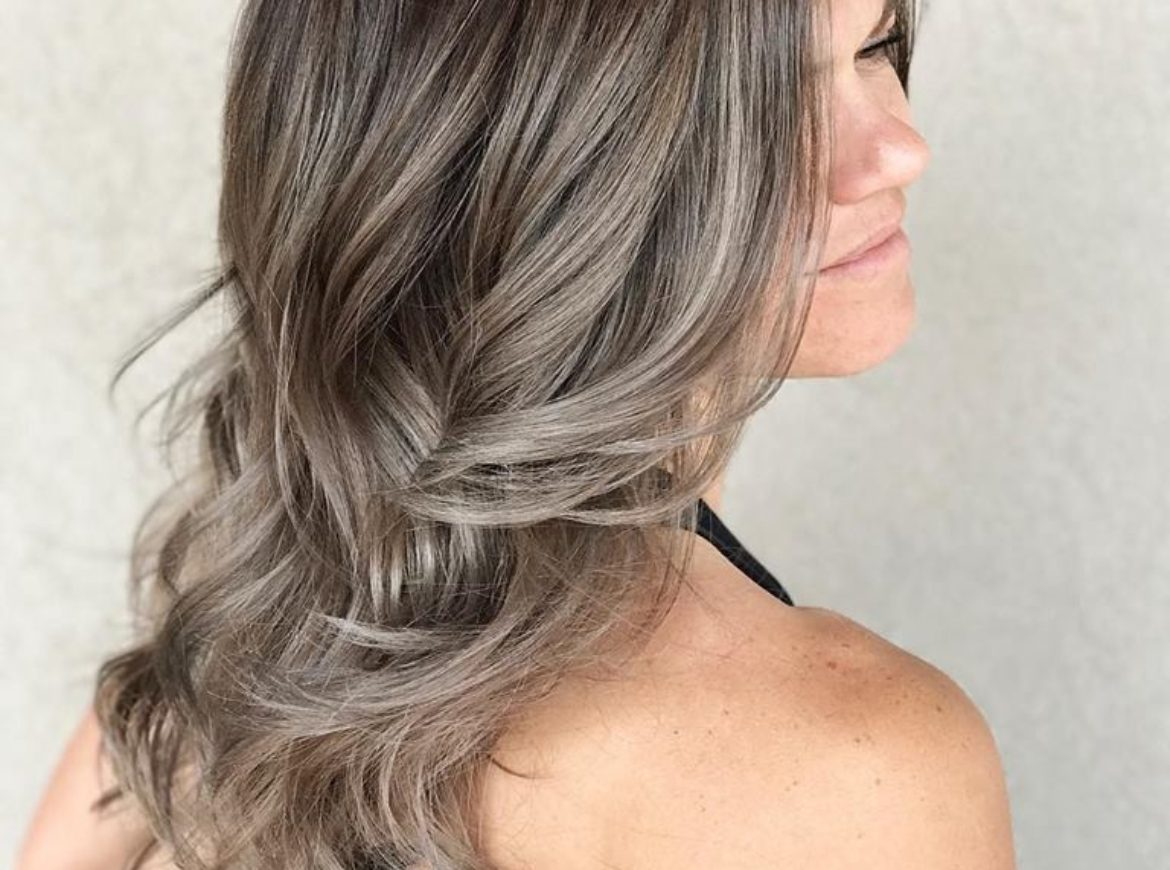 Smokey highlights – by Tanya
