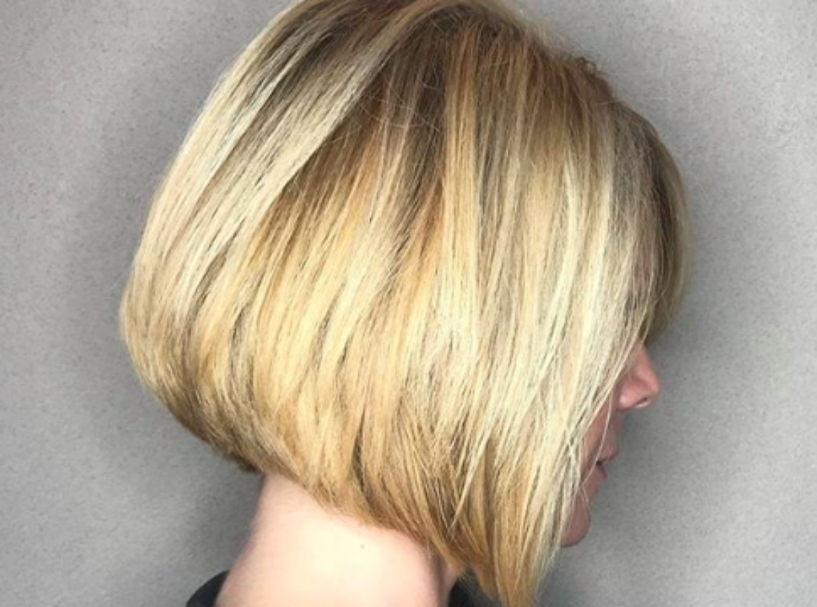 Cut and color – by Veronica