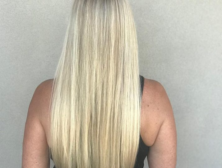 Base, highlights, and 20in extensions